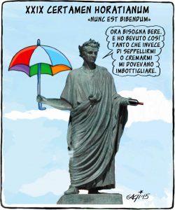 Certamen Horatianum