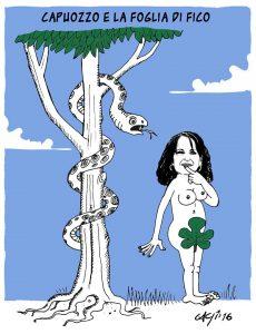 Il fico, ovvero l'albero della conoscenza del bene e del male