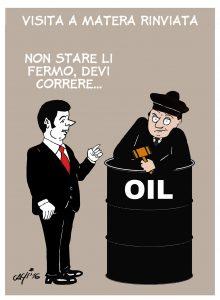 La piazza e i pm tenaglia su Renzi