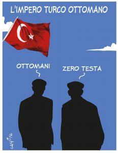 Turchia: prigione a cielo aperto