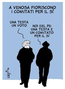 Io voto No!