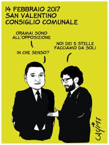 La strategia dell'autosufficienza