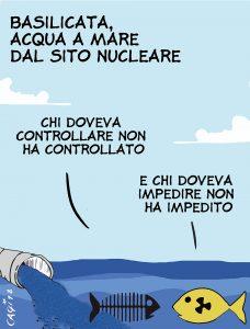 Rischio salute in Basilicata