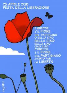 Buon 25 Aprile, Festa della Liberazione