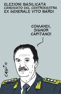 Speciale Elezioni Basilicata