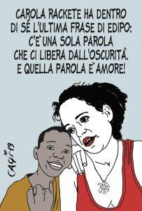 Carola Libera